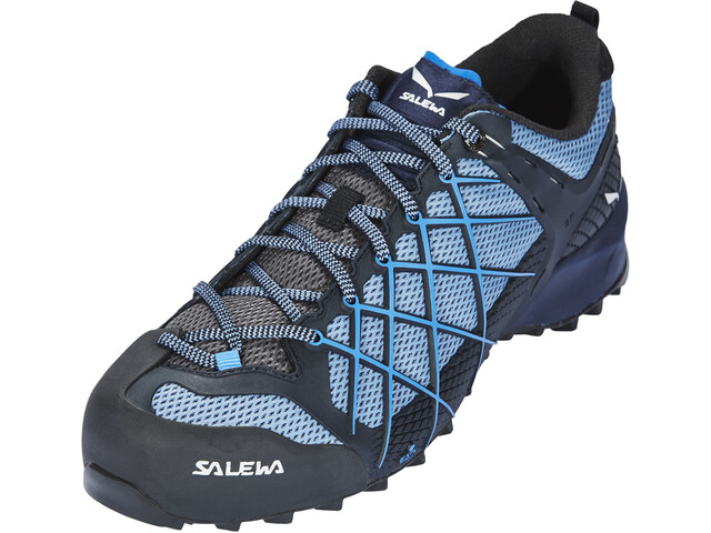 SALEWA Wildfire Kengät Miehet, premium navy/royal blue